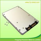 알루미늄 판금 500GB 외부 하드드라이브