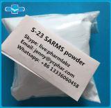 Hot Sale Ibutamoren Sarms poudre MK-677 pour le culturisme