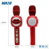 Microfoon van de Karaoke van Bluetooth de Draadloze voor Handeld KTV