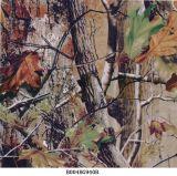 El árbol verdadero Wtp de Camo filma las películas solubles en agua B006K01X5a Hydrographics