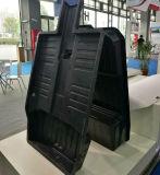 Смесь листа светлой плотности SMC отливая в форму для электрического автомобиля