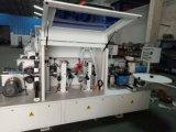 Automatische Holzbearbeitung-Rand-Streifenbildung und Dichtungs-Maschine mit dem Vor-Prägen