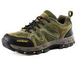 Zapatos que van de excursión que suben al aire libre Wear-Proof