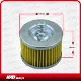 De Filter van de olie voor Bajaj de Filter van de Stookolie van de Motorfiets van de Bokser Bm100