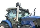 Bestes Rad-landwirtschaftlicher Traktor des Preis-0HP