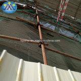 Разные виды ячеистой сети для конструкции здания