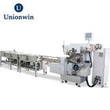 Máquina de envolvimento automática da torção da parte superior do chocolate da venda quente