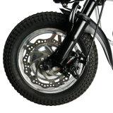 20km/H 36V 350W 전자 휠체어 부착 Handcycle