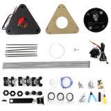 판매를 위한 Anet A4 새 모델 3D 인쇄 기계