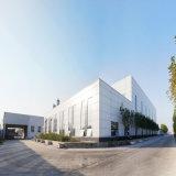 Estructura de acero viga H almacén para casa prefabricada