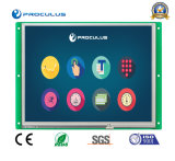 9.7 TFT LCD Module+RS232 de pouce 1024*768 IPS pour le distributeur automatique