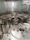 La línea de máquinas de llenado de bebidas carbonatadas