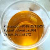 De lange Vloeistof van Cypionate 250mg/Ml van het Testosteron van CYP van de Test van het Acteren Steroid