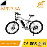 Fabricante 500W / 750W 36V / 48V Suspensión delantera Mountain Electric Bike