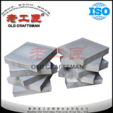 El tungsteno de carburo cementado el bloque con el mejor precio