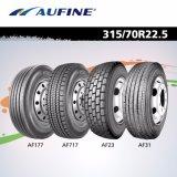 Schwerer LKW-Reifen-Radial-LKW-Gummireifen von den Herstellern China