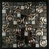 高品質の安い卸し売りブラジルのステンレス鋼の組合せのAluのモザイク