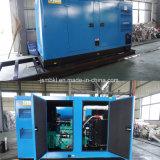 HauptCummins angeschaltener Dieselgenerator 100kw mit schalldichtem