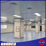 Formato della tenda della stanza pulita del laboratorio 25 metri quadri