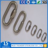 中国の創設者のステンレス鋼JISのタイプ長く速いリンク