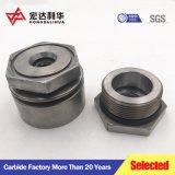 De Matrijzen van het Draadtrekken van het Carbide van het wolfram voor Metaal