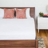 Re Premium Size Waterproof Mattress Protector, fodera per materassi