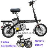 2018 горячая продажа мотор 500 Вт электрический велосипед с 48V12ah аккумуляторная батарея