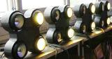 옥외 4*100W 옥수수 속 4eye LED 곁눈 가리개