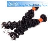 インドの深い波の人間の毛髪の拡張