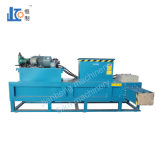 Hdb140 Ce, la SGS certifiés compression horizontale presse machine à ensacher