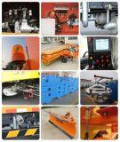 Запасные части для грузовиков Sinotruk один коленчатый патрубок шланга высокого давления Auto детали (Wg9719820005)