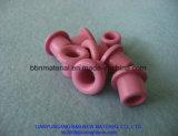 Occhiello di ceramica dell'allumina della tessile