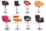 회전대 바 의자 가죽 의자 의자 카운터 현대 조정가능한 시트 가구 (SZ-OCK204)