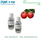 Sabor de la fruta Soluble en agua con esencia sabor concentrado líquido para cigarrillo electrónico