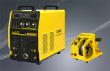 Machine van het Lassen MIG/Mag/MMA van de Module van de omschakelaar IGBT de Professionele
