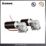 motore dell'attrezzo di CC del diametro 24V 400ncm di 63mm con il 15:1 di rapporto dell'attrezzo