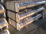 Искусственний графитовый электрод используемый в стали, металлургии Industties