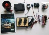 Yt-3000 alarme de voiture avec GPS tracker Port prolongé