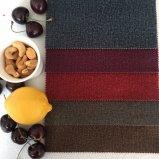 印刷されたMicrofiberのソファーカバーホーム織布