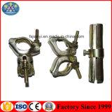 Aufbau-Baumaterial-Metalteil-Baugerüst-Doppelt-Hülsen-Koppler