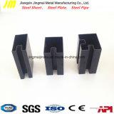 Stahlrohr-Kohlenstoffstahl-Rohr-nahtloser Stahl-Gefäß