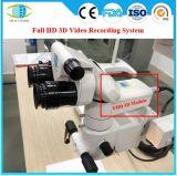 FDA眼科学のためのコンパクトな3Dモジュールが付いている公認FHD 3Dのビデオ録画システム