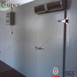 Congeladora, cámara fría, conservación en cámara frigorífica, refrigerador de aire