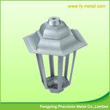 moulage sous pression en aluminium fait sur mesure Entreprise de pièces détachées