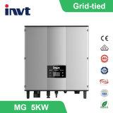 5invité kwatt/5000watt Grille simple phase- liée de convertisseur de puissance solaire
