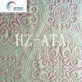 stof van de 220GSM 220cm 100% de Polyester Gebreide Matras