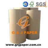 販売のためのロールスロイスの最も安い48.8GSM新聞用紙のペーパー