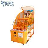 Усиленная стальной защитный чистый детский баскетбол Arcade машины