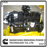 산업 기계를 위한 6bt5.9-C130 Dcec Cummins 디젤 엔진