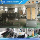 Etichettatrice dello Shrink automatico del PVC per produzione della bevanda
